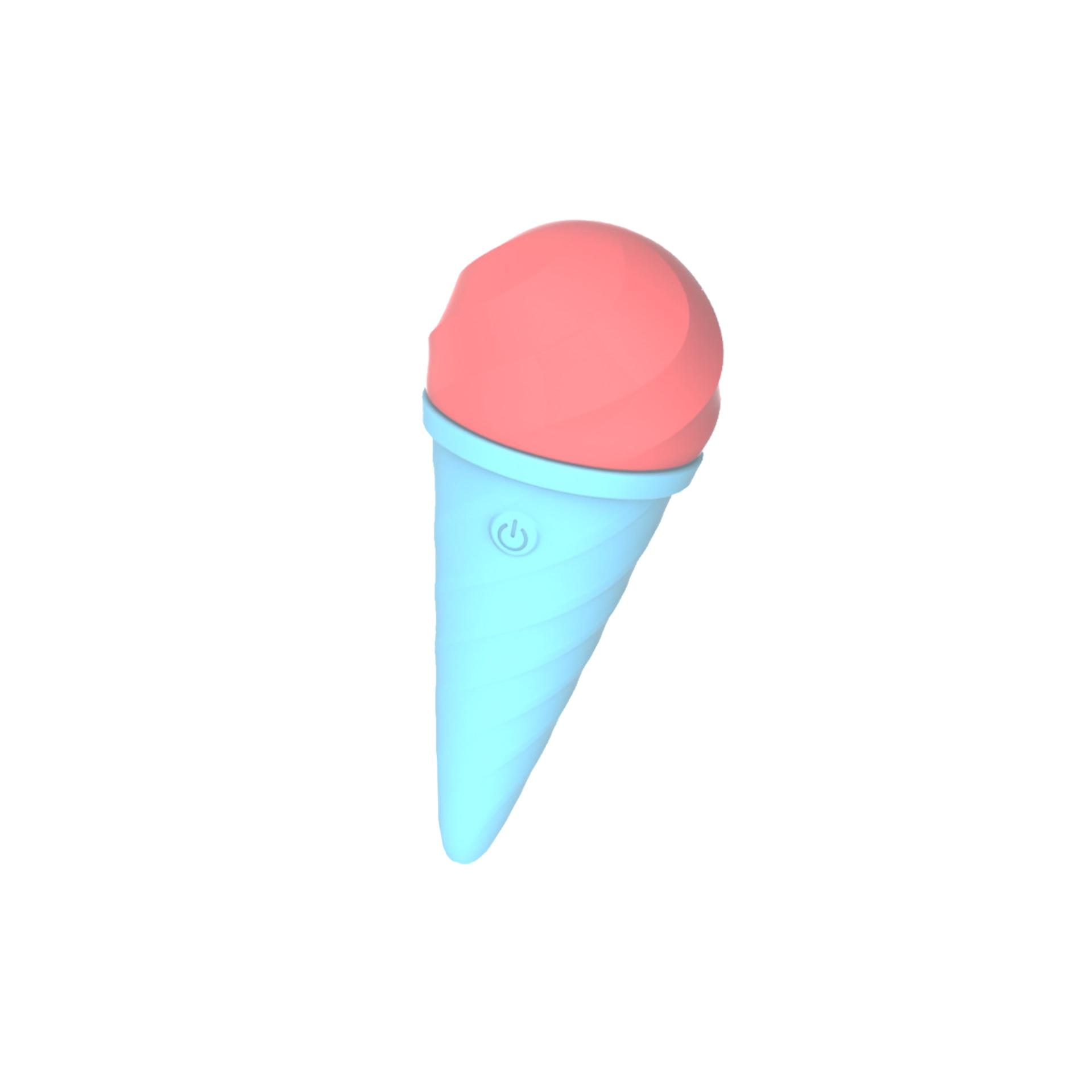 炎炎夏日的冰淇淋GV棒